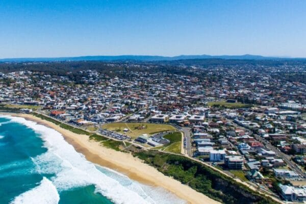 Merewether - Newcastle Investment Property Management - BonVilla Property